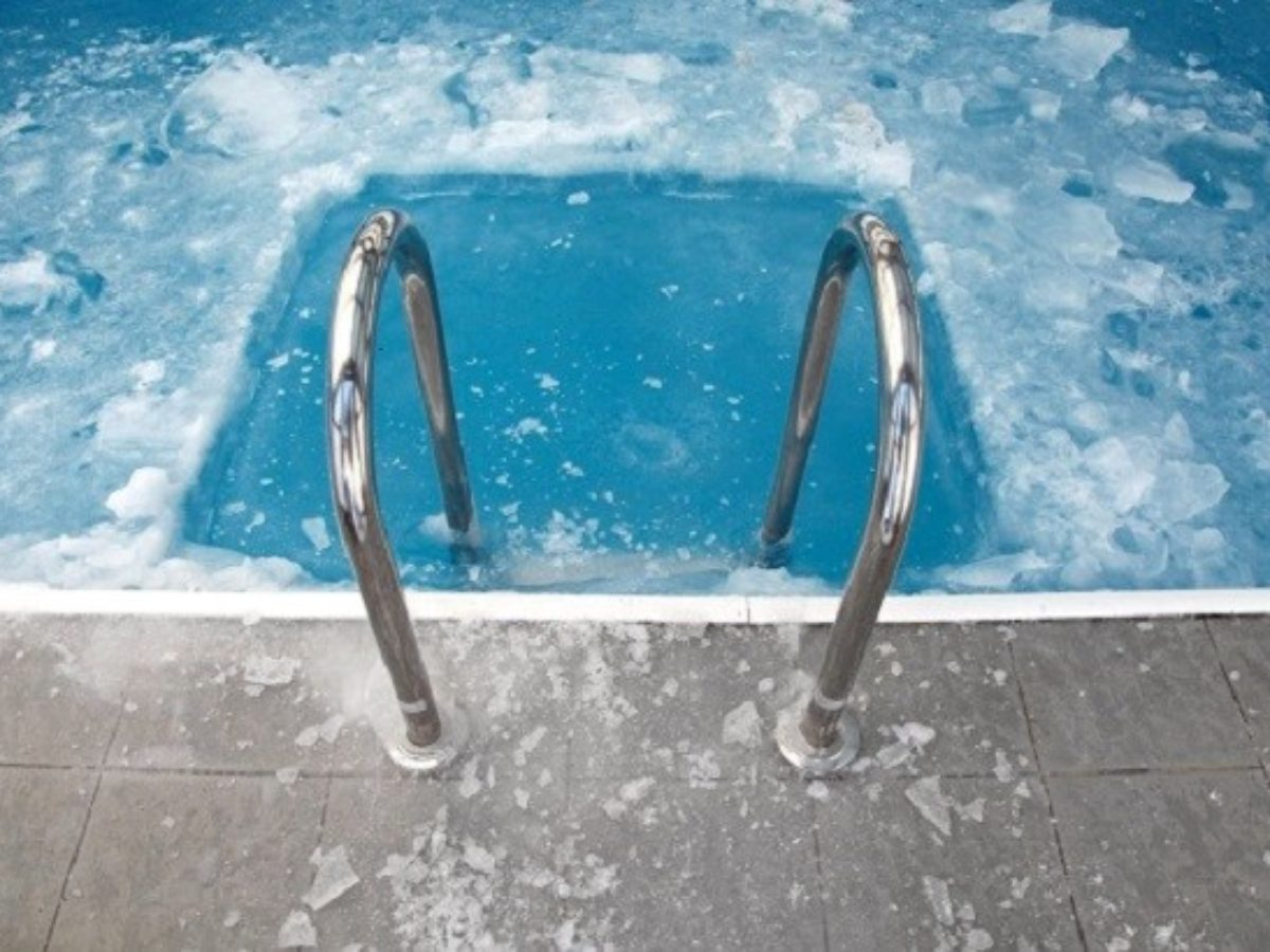 Keep Your Pool From Freezing With These Helpful Tips